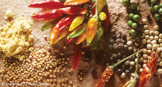 November 8: Cook Something Bold & Pungent Day