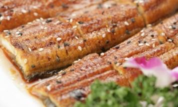 Grilled Eel (Capitone Alla Brace) - PUGLIA
