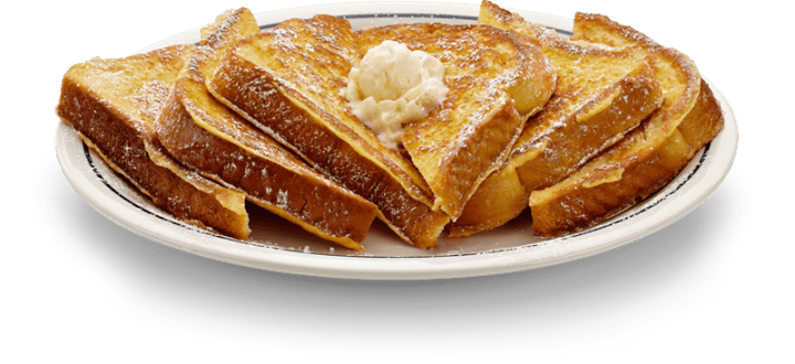 November 28: National French Toast Day