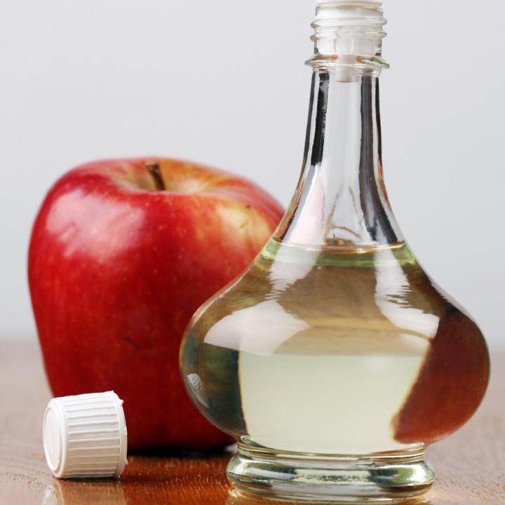 November 1: National Vinegar Day