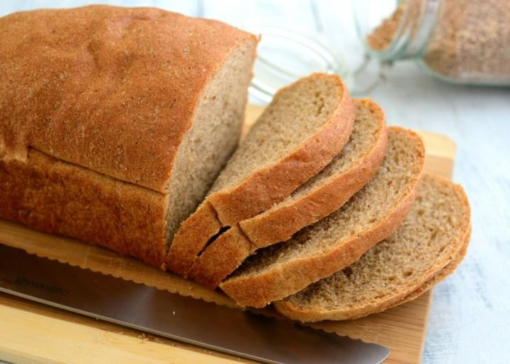 November 17: Homemade Bread Day