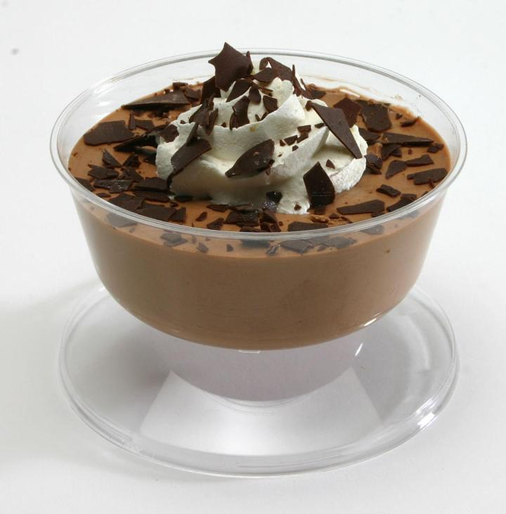 November 30: National Mousse Day