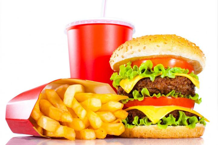 November 16: National Fast Food Day