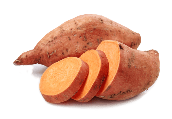 Top 15 Healthiest Vegetables On Earth - 15 Sweet Potato