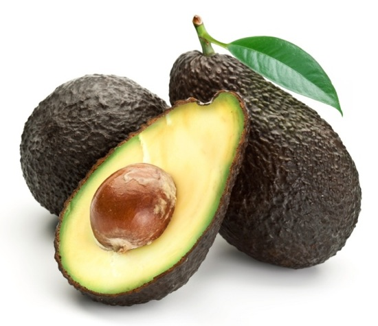 Top 15 Healthiest Vegetables On Earth - 3 Avocados