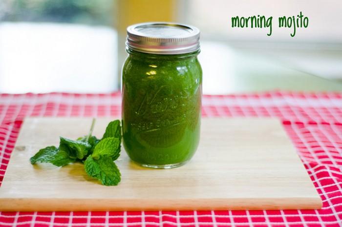 Morning Mojito