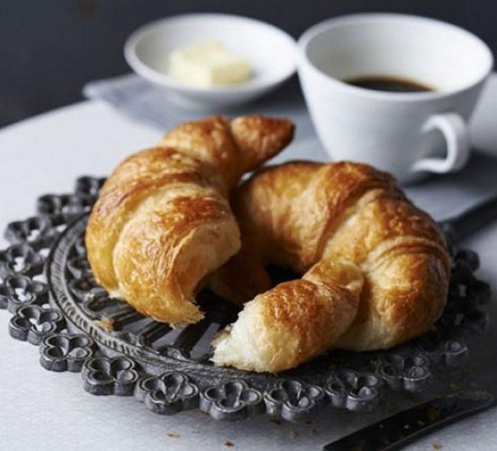 Classic Croissants Recipe