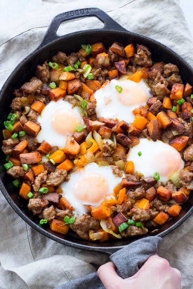 https://www.paleorunningmomma.com/sweet-potato-hash-sausage-paleo-whole30/