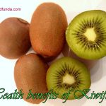 Kiwifruit : helath benefits