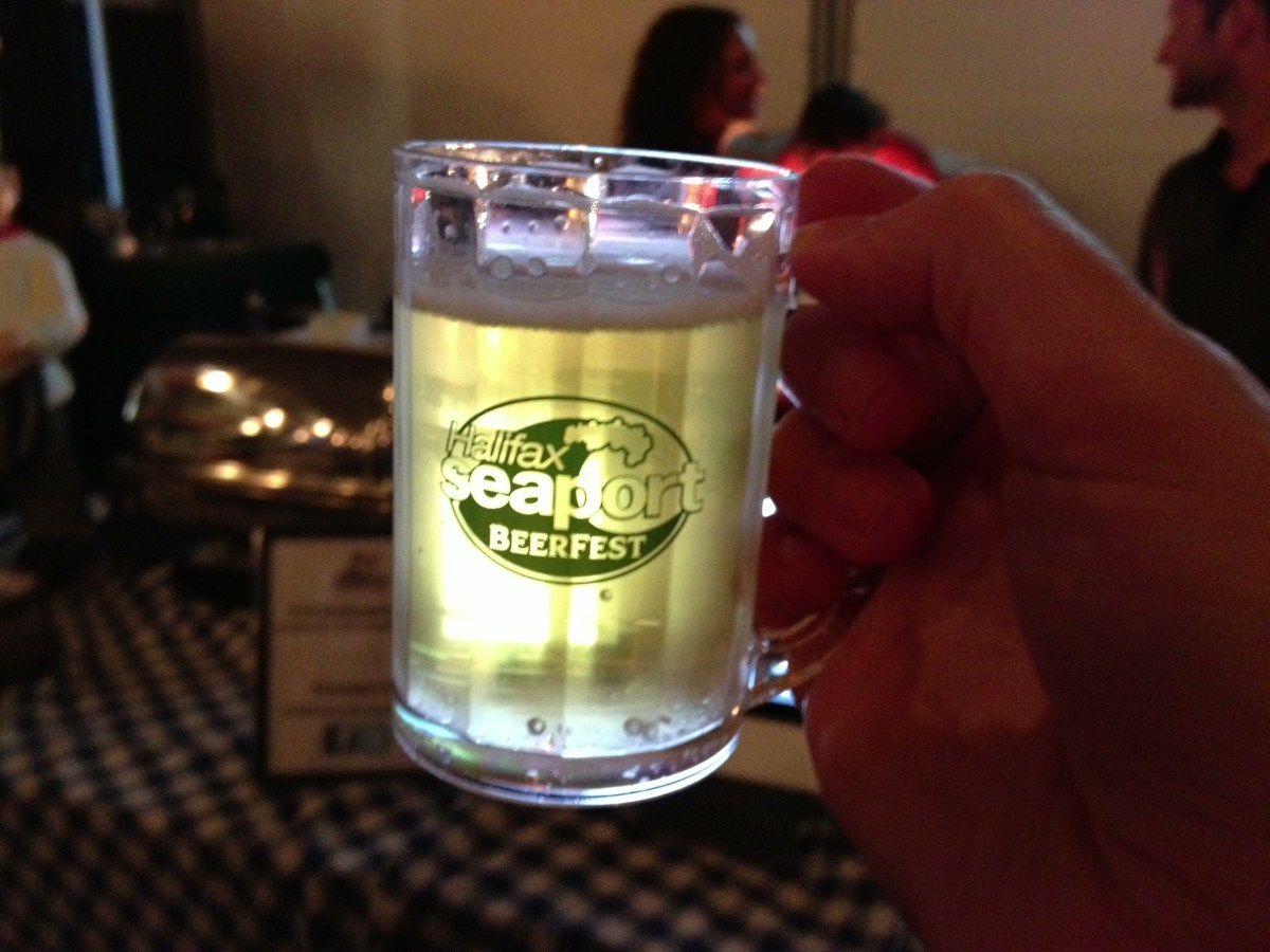 Seaport Beerfest