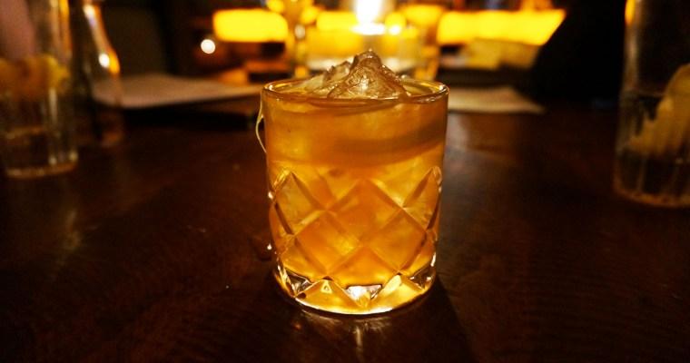 Birthday Drinks at Onyx | Halifax (closed)