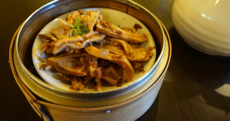 Lunch at Kee Heong Cantonese Bakery | Halifax