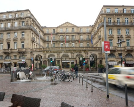 Hotel.Frankfurt