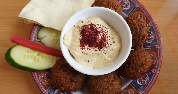 Mohamed Ali Middle Eastern Cuisine | St. John's