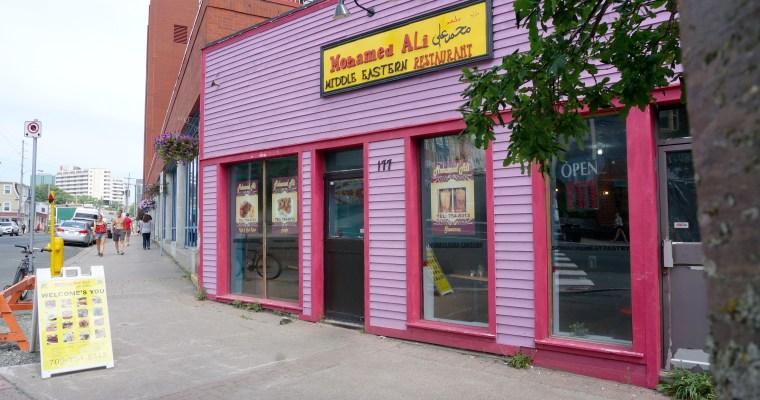 My Favourite St. John's Restaurants