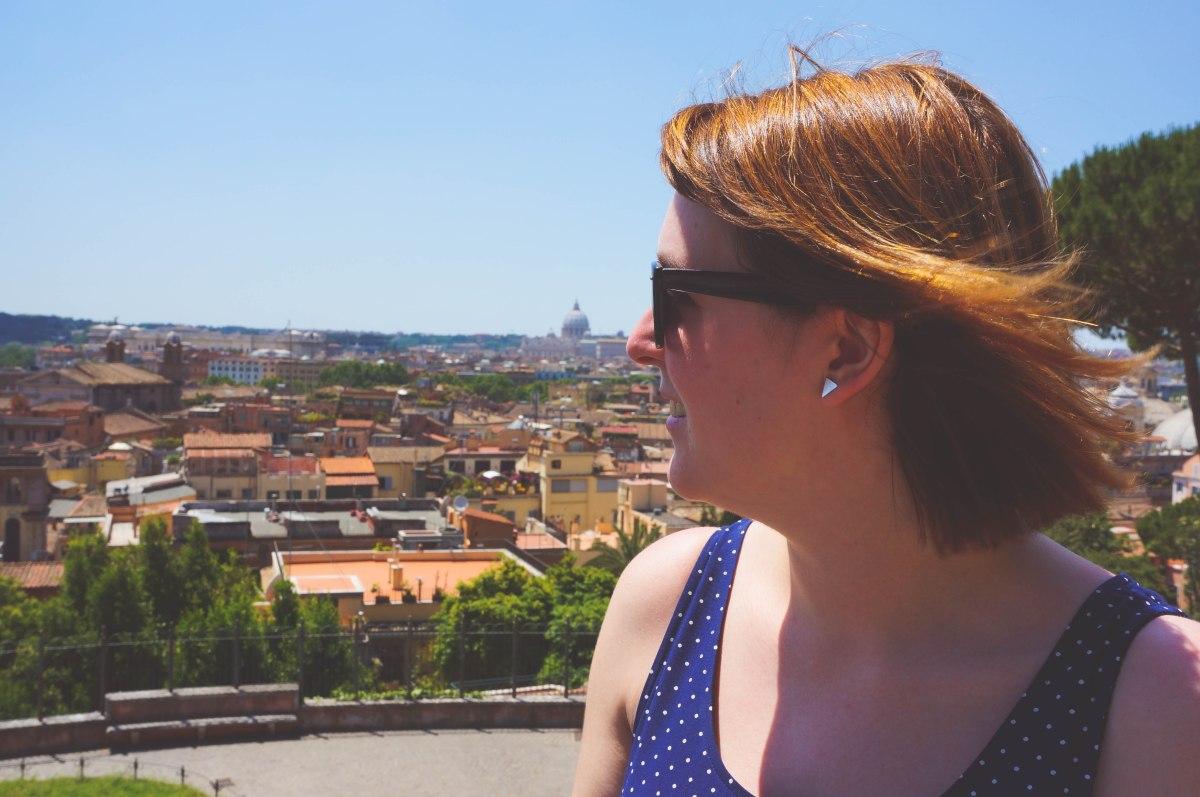 Roma.daytime