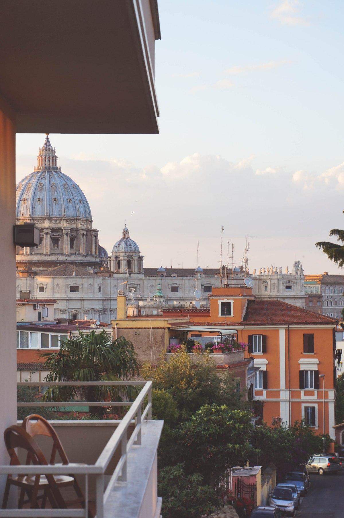 Roma.Hotel