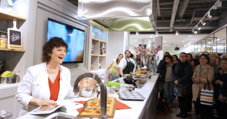 Homegrown: Taste Canada at the Hudson's Bay Company