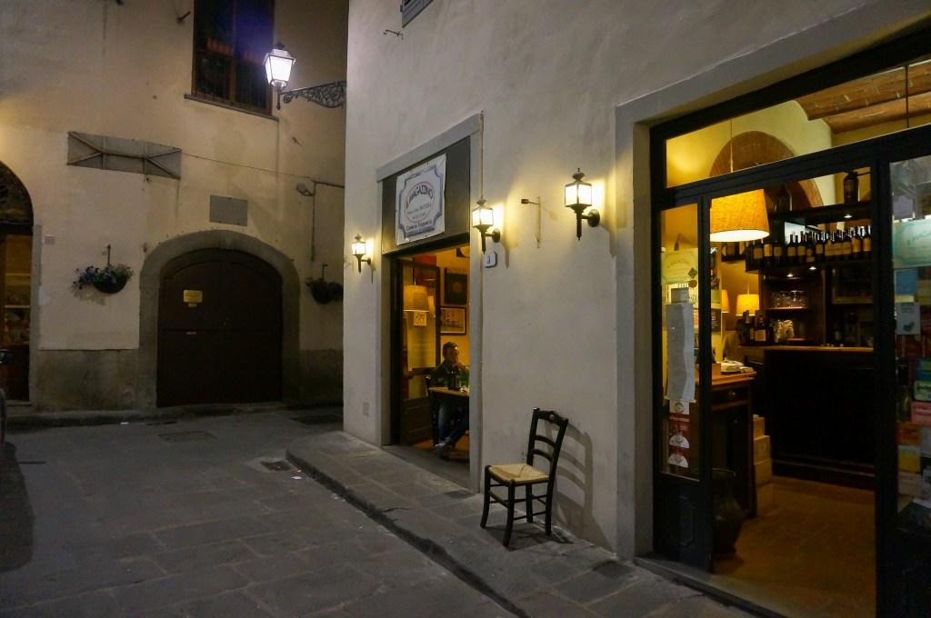 Osteria Tripperia Il Magazzino in Florence