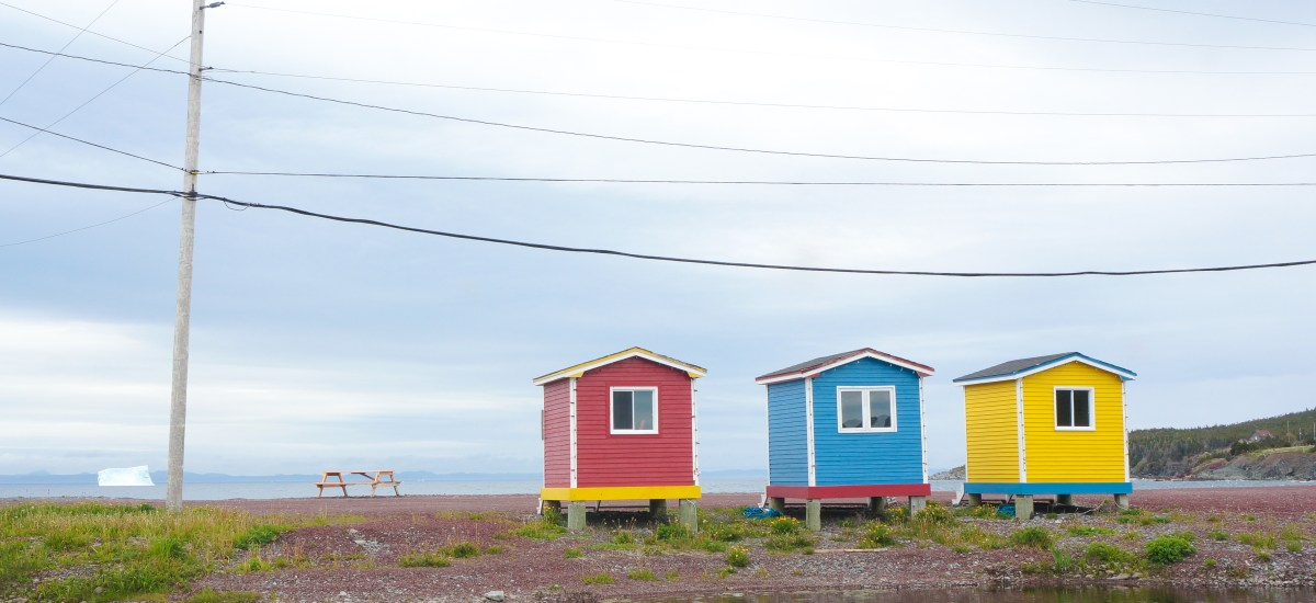 Exploring the Baccalieu Trail in Newfoundland | PHOTO ESSAY