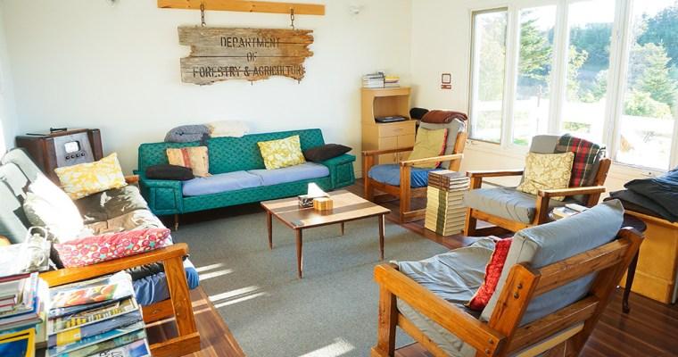 Skerwink Hostel | Trinity East, Newfoundland