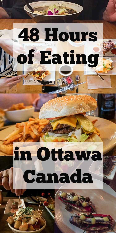 Pinterest.Ottawa Restaurants