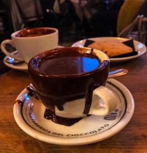 A Foodie's Guide To Winter-Warming Drinks in London