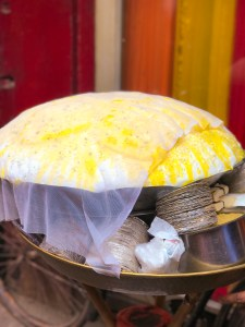 Delhi Diaries: A Visit to Chandni Chowk, Purani Dilli