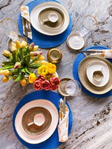 Tablescaping Tips To Transform Your Table