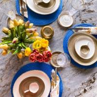 Tablescaping Tips To Transform Your Next Dinner