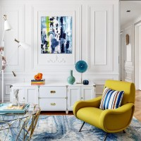 A Gallerist's Guide To Styling Your Home With Art
