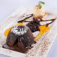 The Best Lava Cake and Fondant Recipes