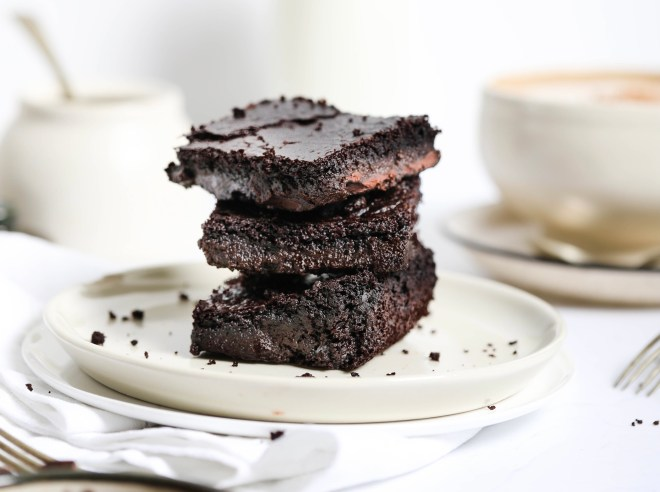 paleo brownies recipe