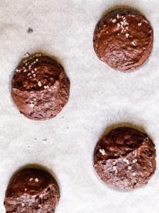 best eggless brownie-cookies brookies