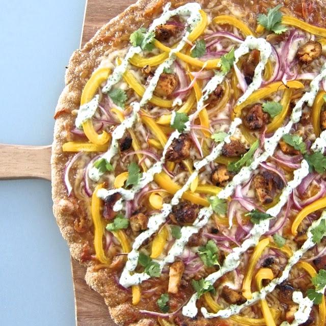 #pizza #tandoorichicken #thefoodiephysician