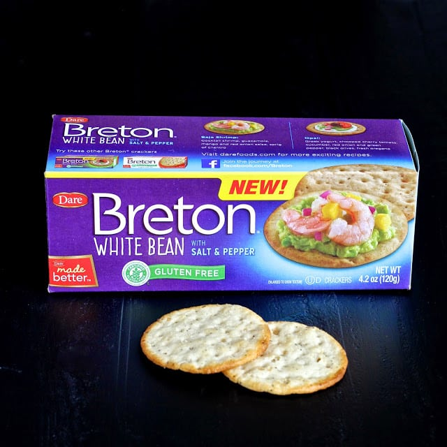 #BretonGlutenFree #CleverGirls #glutenfree #coconutshrimp