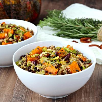 Harvest Rice Bowls and Partnership for a Healthier America