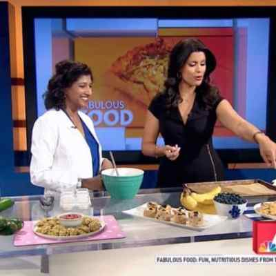NBC 6 In The Mix: Nutritious Kid-Friendly Snacks
