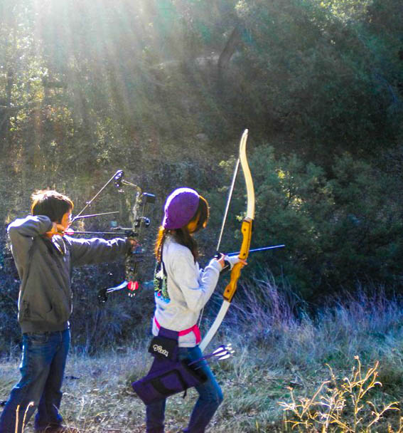 M&Q Archery