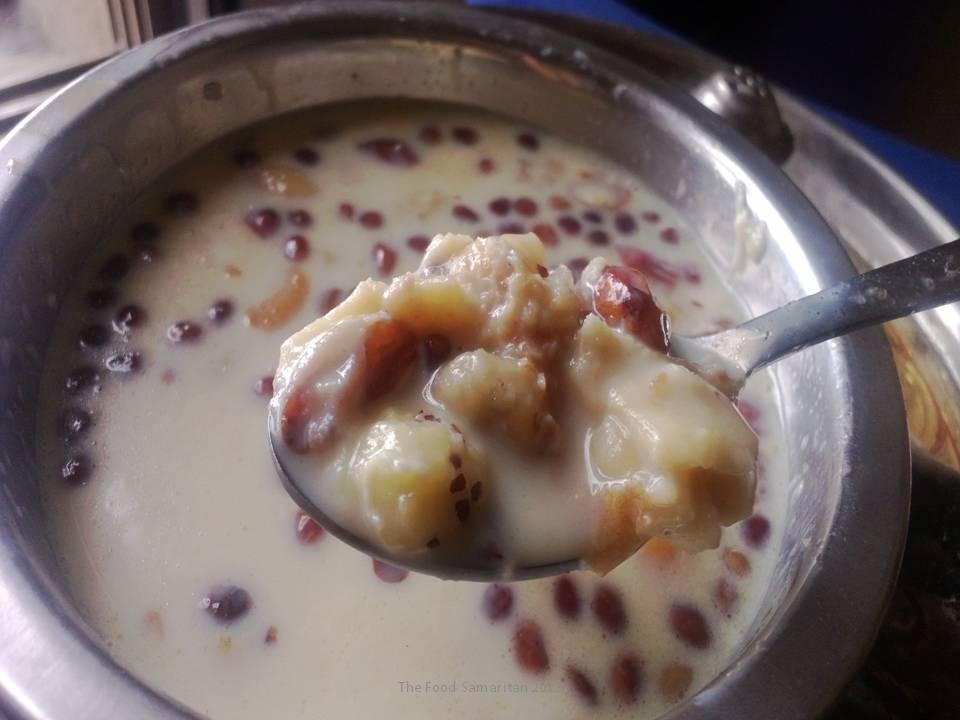 Phool Makhane Ki Kheer (Lotus Seeds Pudding)