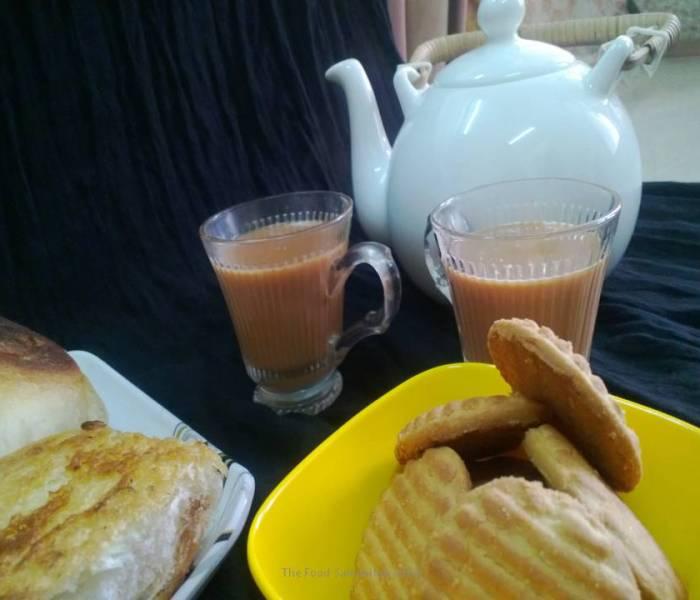 Masala Chai(Indian Masala Tea)
