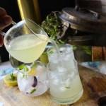 Lemonade – the traditional way!