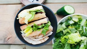 How Healthy Are Your Favourite Sandwiches Actually?