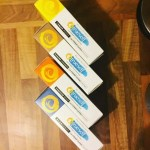 Product Review: TrueSelf Specialist Low FODMAP Cereal Bars