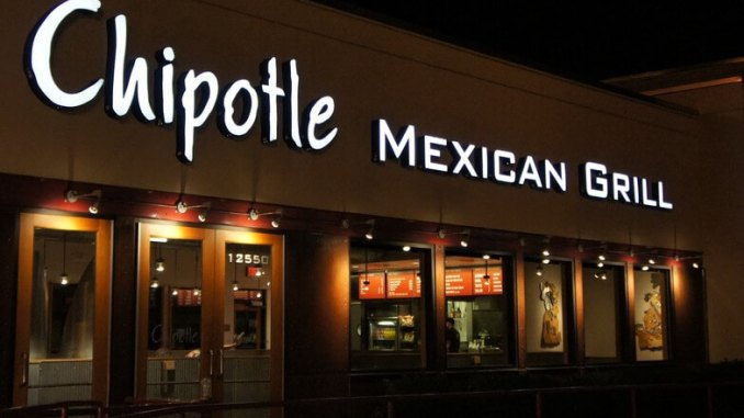Chipotle Restaurant