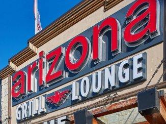 Arizona's steakhouse and seafood