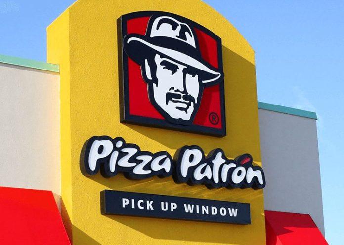 Pizza Patron outlet
