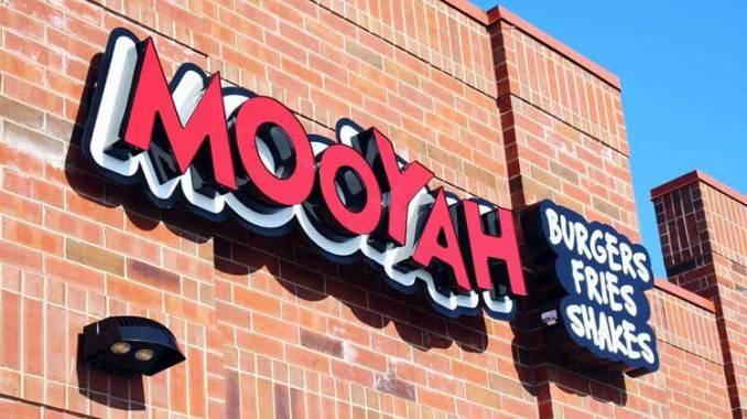 Mooyah Franchise