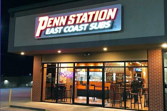 Penn Station Franchise