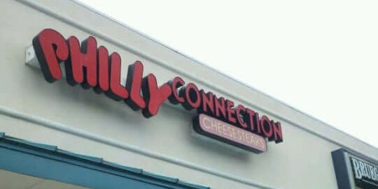Philly Connections Franchise